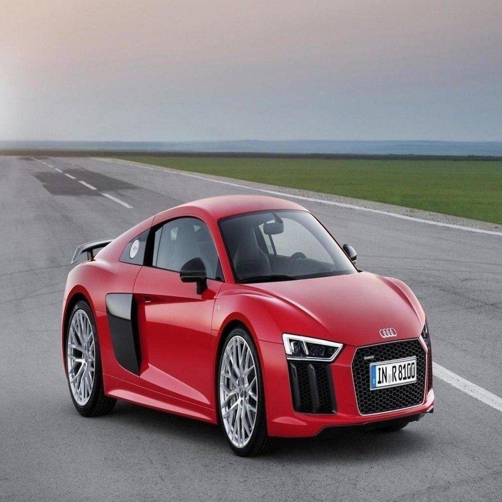 2020 Audi R8 LMXs Exterior and Interior