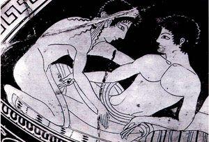 Greek sex traditions