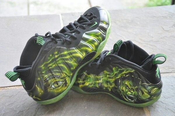 9dafd0097541ff Nike Foamposite