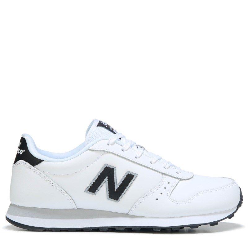 new balance 311 white