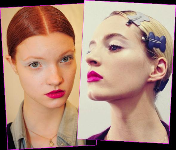 DIOR - Darling lipstick