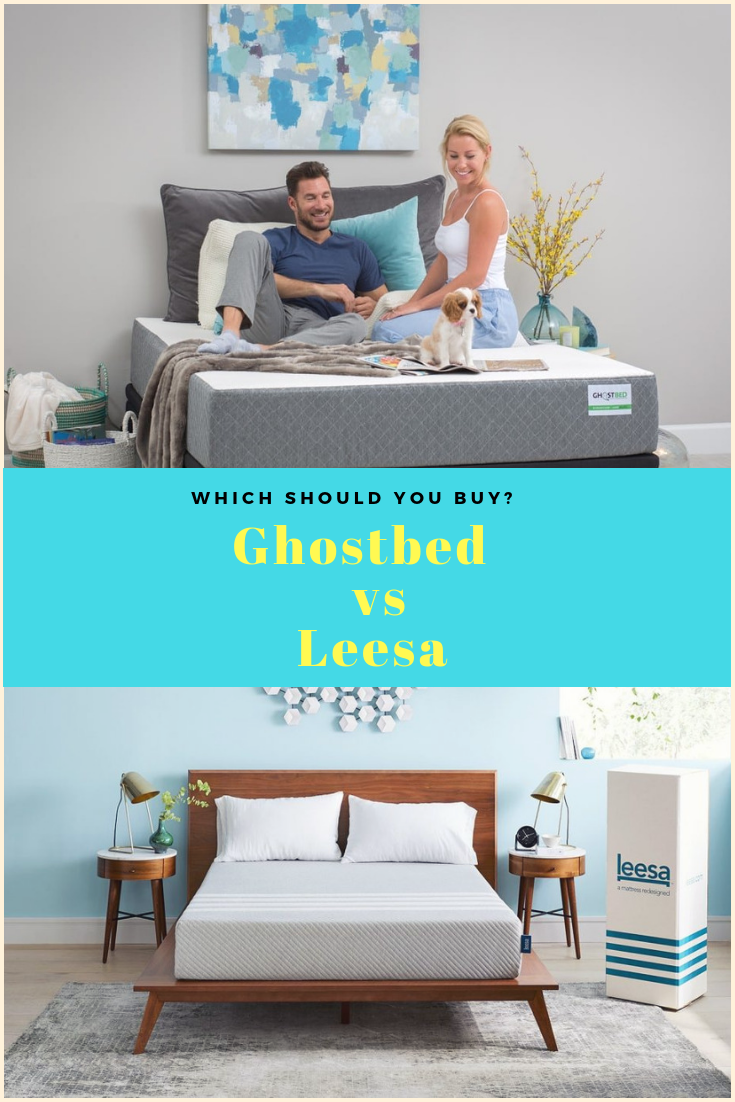 Ghostbed Vs Leesa Which Should You Buy Leesa Sleep Solutions Interior