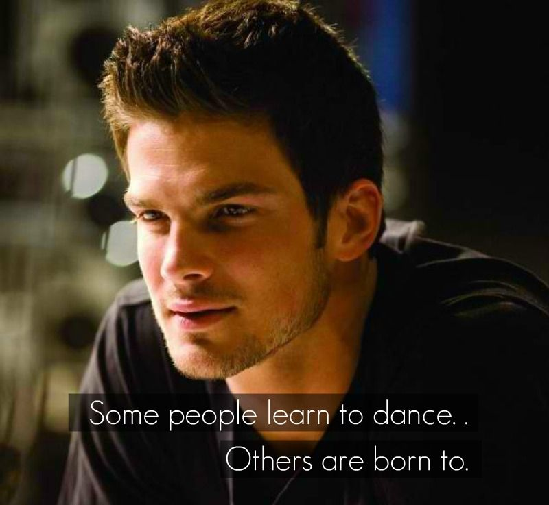 Step Up The Movie