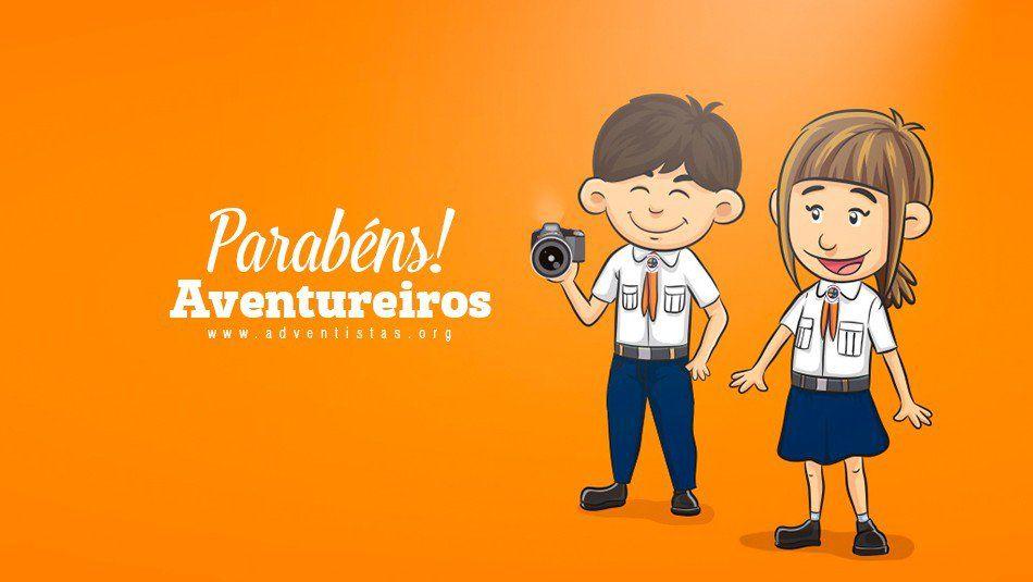 Vídeo: Parabéns Aventureiros! – Mensagem líderes de regiões do Brasil - Downloads de Materiais AdventistasDownloads de Materiais Adventistas