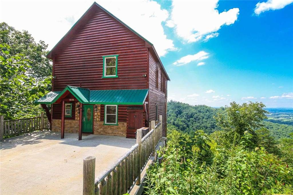 Panoramic Point - Pigeon Forge - Wyndham Vacation Rentals - Panoramic Point