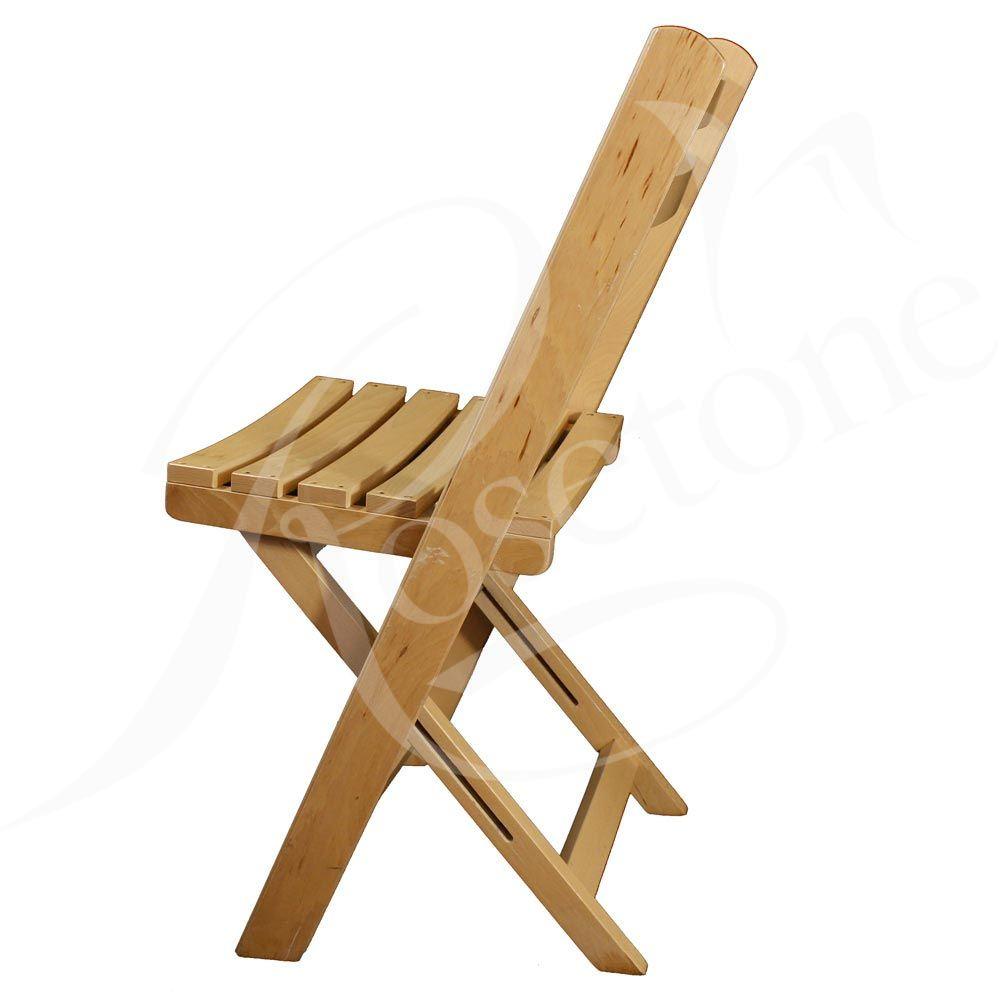 Klappstuhl Holz Klappstuhl Holz Machen Sie Eine Angenehme