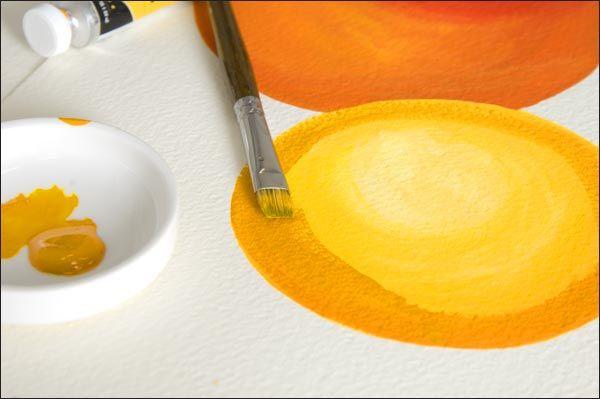 Fabriano Artistico Watercolor Rolls Jerrysartarama Com