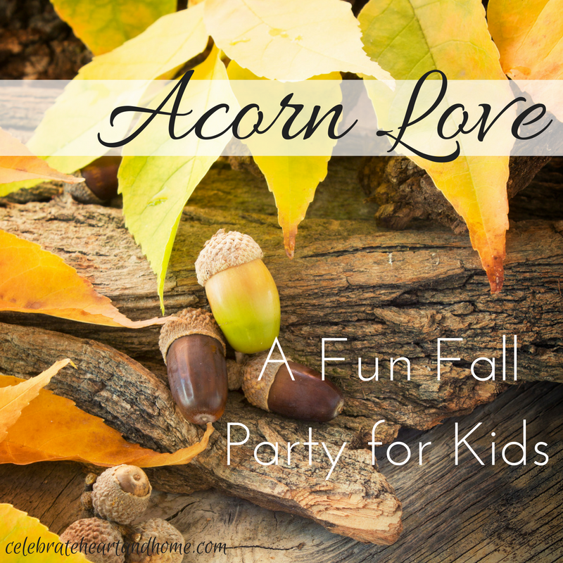 Where oh where, did my love for acorns begin? Probably in childhood, as we gathered them by the handful. I always loved the mighty oak and their tiny acorns in the fall. They symbolized home for me as they were everywhere. But they also told me a story.