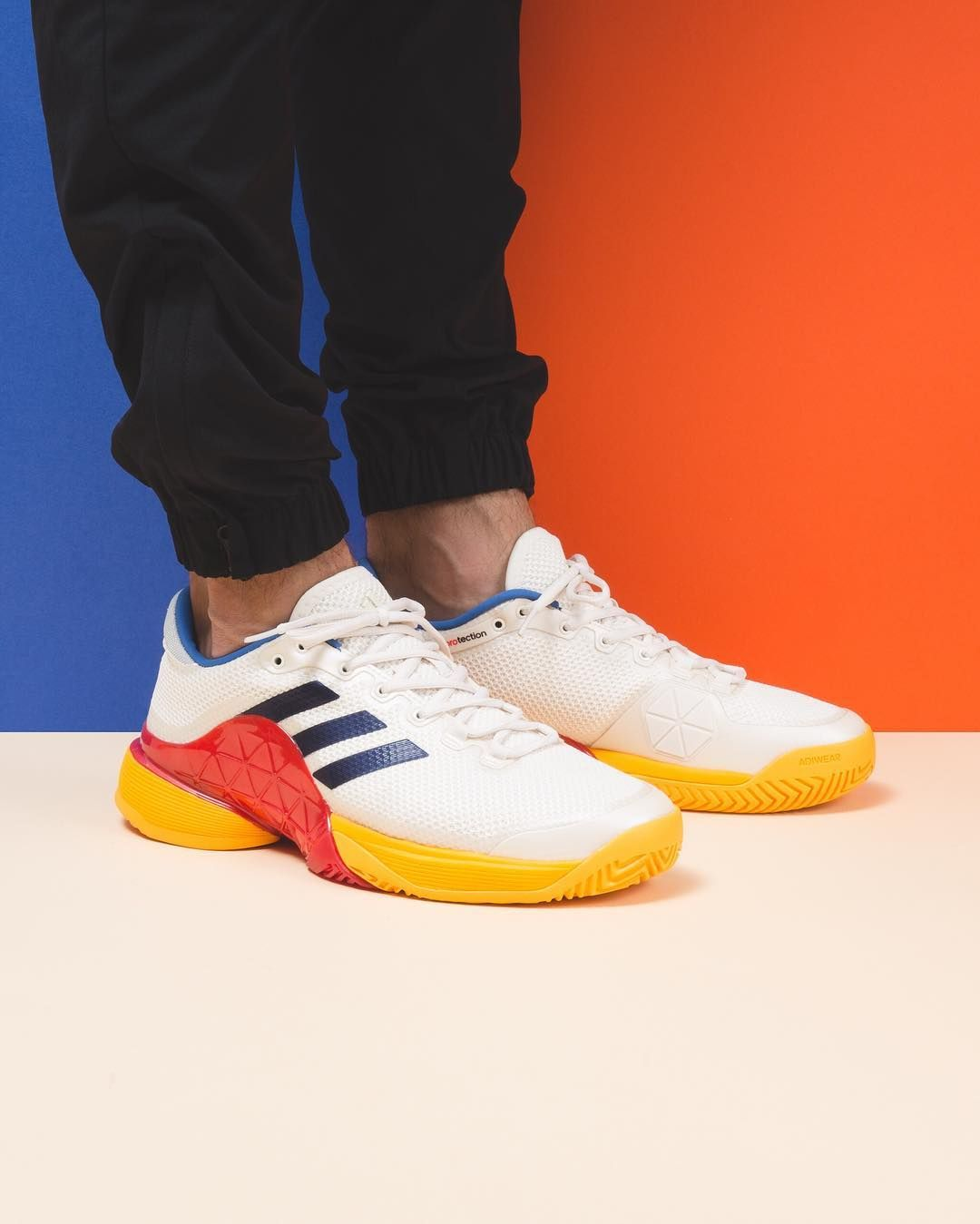more photos a9fd6 234ca adidas Tennis Collection by Pharrell Williams