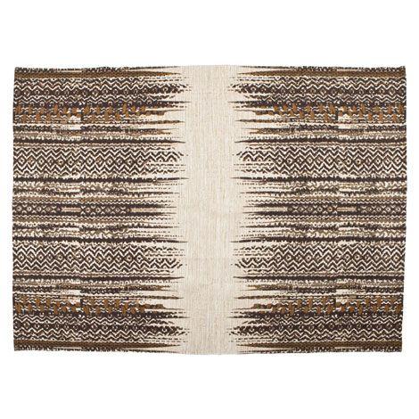 Zara Home Teppich teppich arte zara home deutschland woven texture