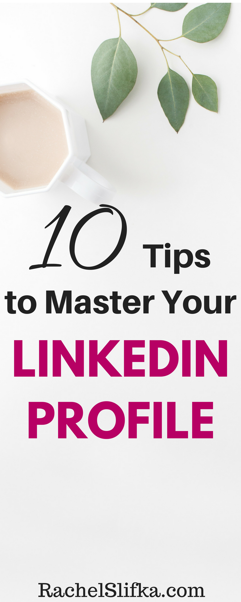 Resume Builder Linkedin 10 Tips To Master Your Linkedin Profile  Career Goals Goal And .