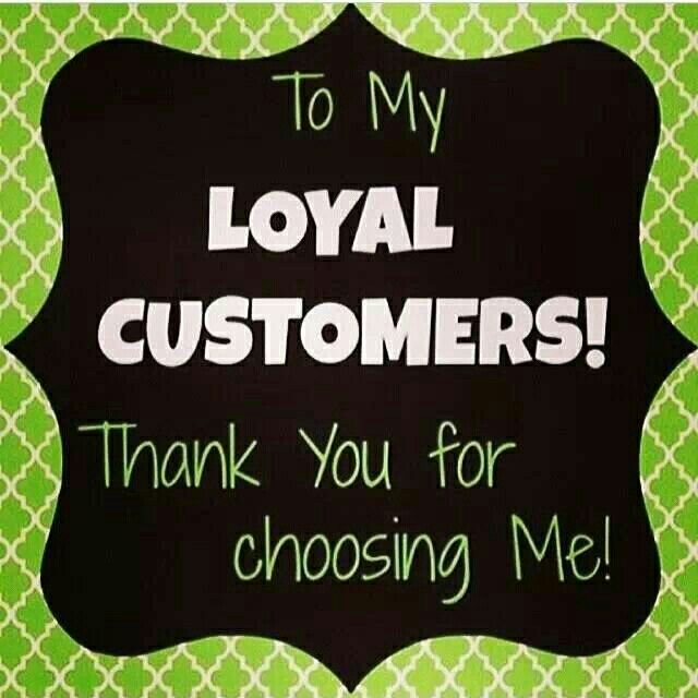 Thank You Quotes For Business Clients: I Just Want To Thank All Of My Loyal Customers! You Guys