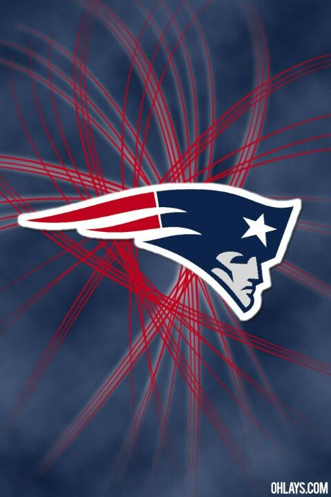 Pin by Chris on NFL England patriots, New england