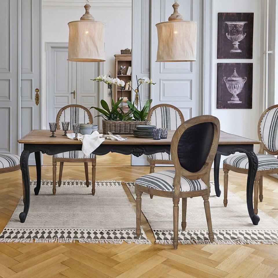 Loberon Tisch Muzy Esstisch Tisch Und Haus Deko