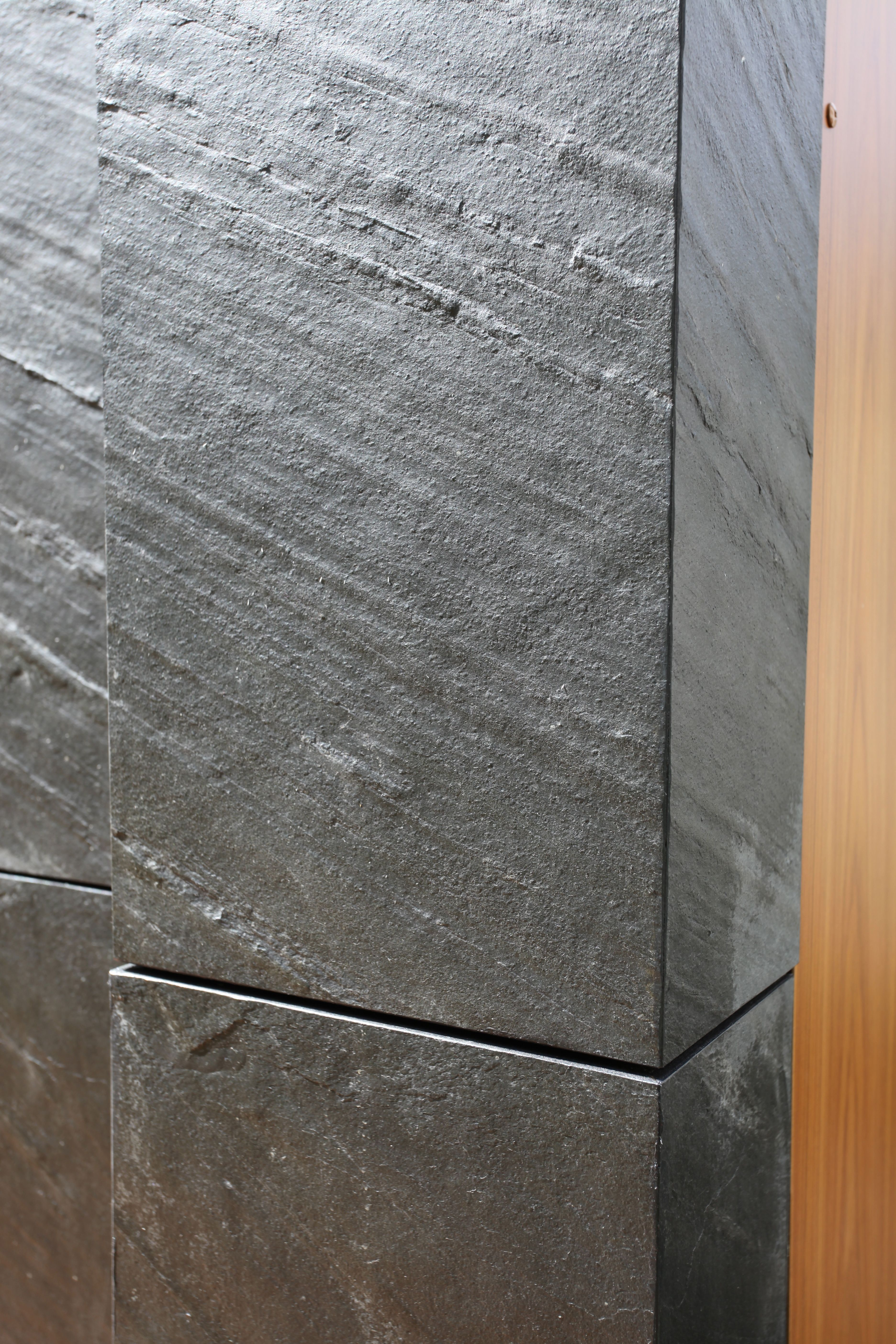 suppliers exporter exports walls articraft interior natural moon panels stone tiles cladding details manufacturer wall