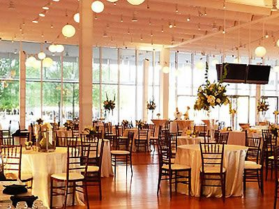 The Woodruff Arts Center And Other Unique Atlanta Wedding Venues Read Detailed Info On Indoor Outdoor Reception Locations