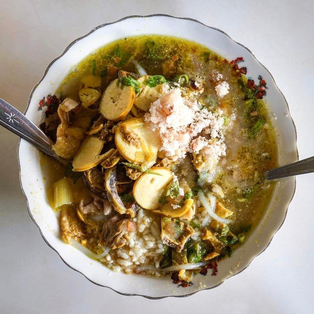 soto lamongan depot asih jaya nikmatnya asli khas kuliner