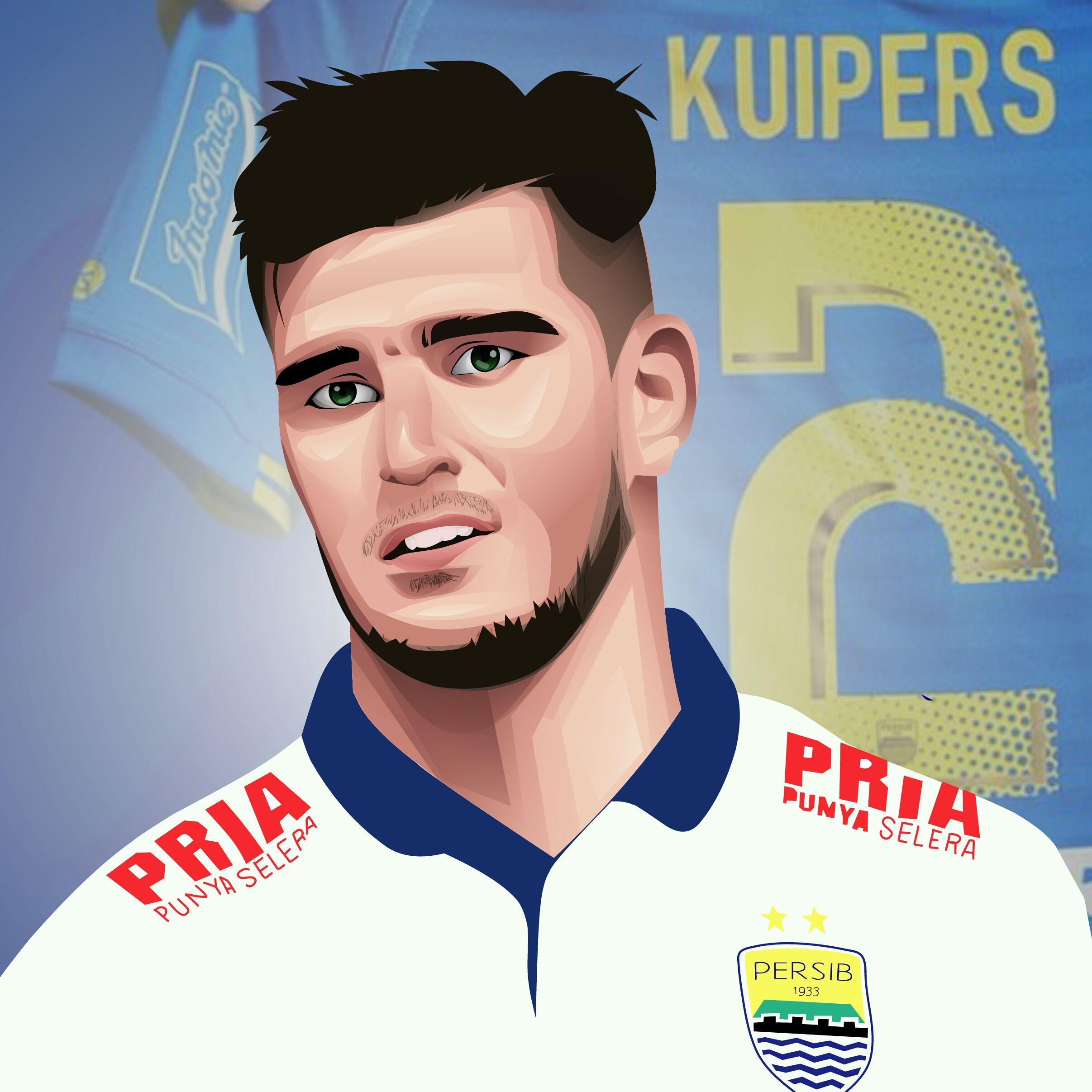 Nick Kuipers Best Player Cb