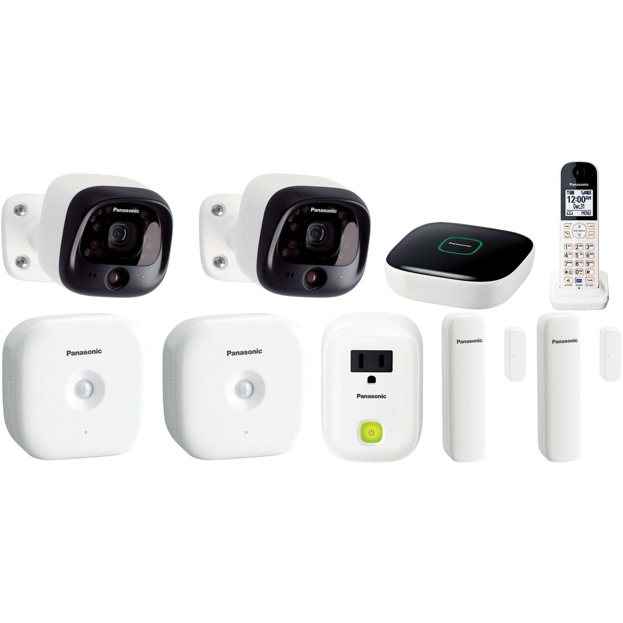 Wireless Panic button for GSM wifi Wireless Home Alarm