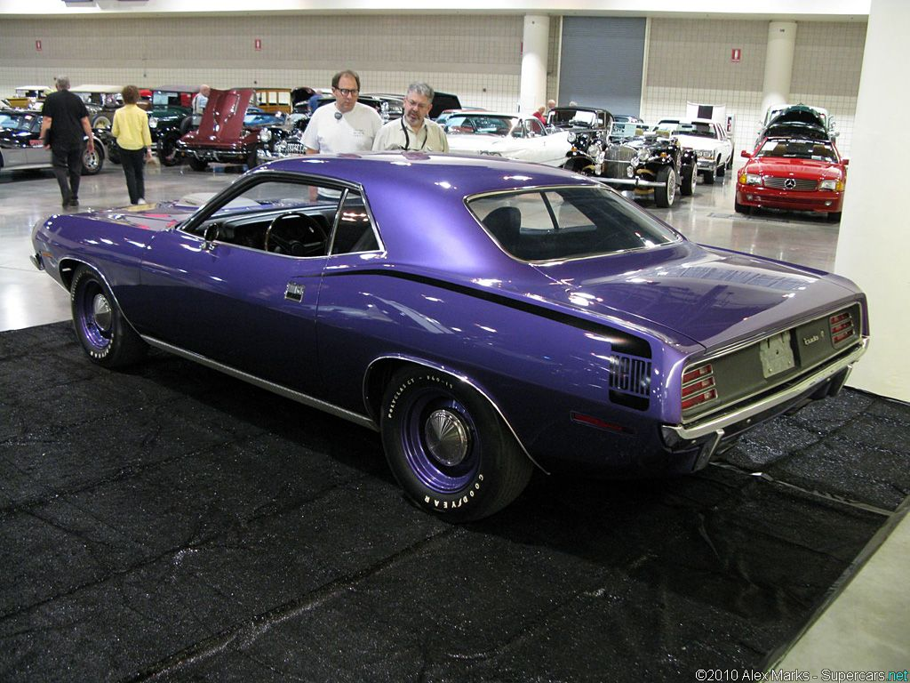 Plymouth 426 Hemi Cuda Image Gallery With Images