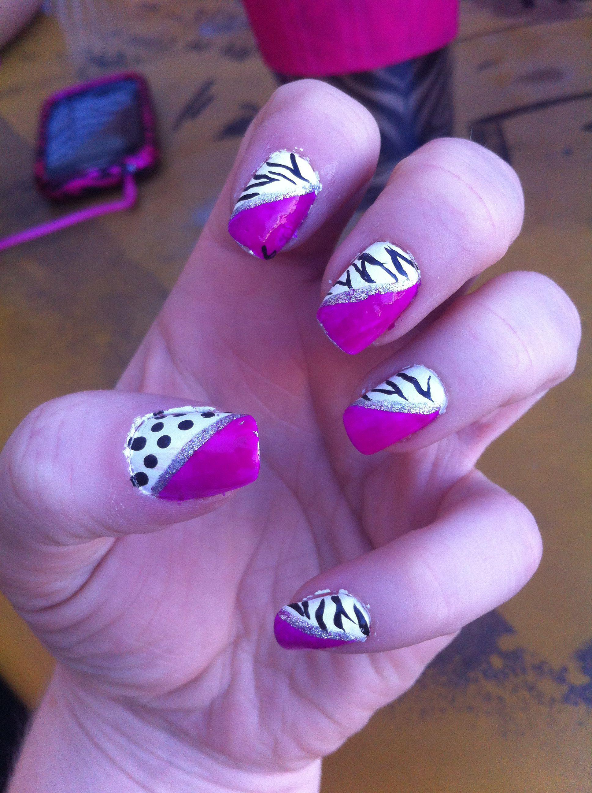 Pin by Jocie Mann on My pins | Nails, Pins, Beauty
