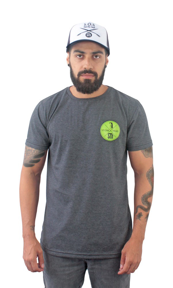 Compra online de camiseta de surf
