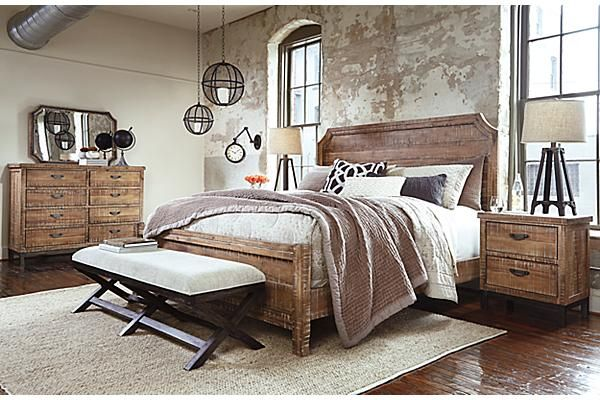 The Fanzere Bedroom Bench from Ashley Furniture HomeStore (AFHS