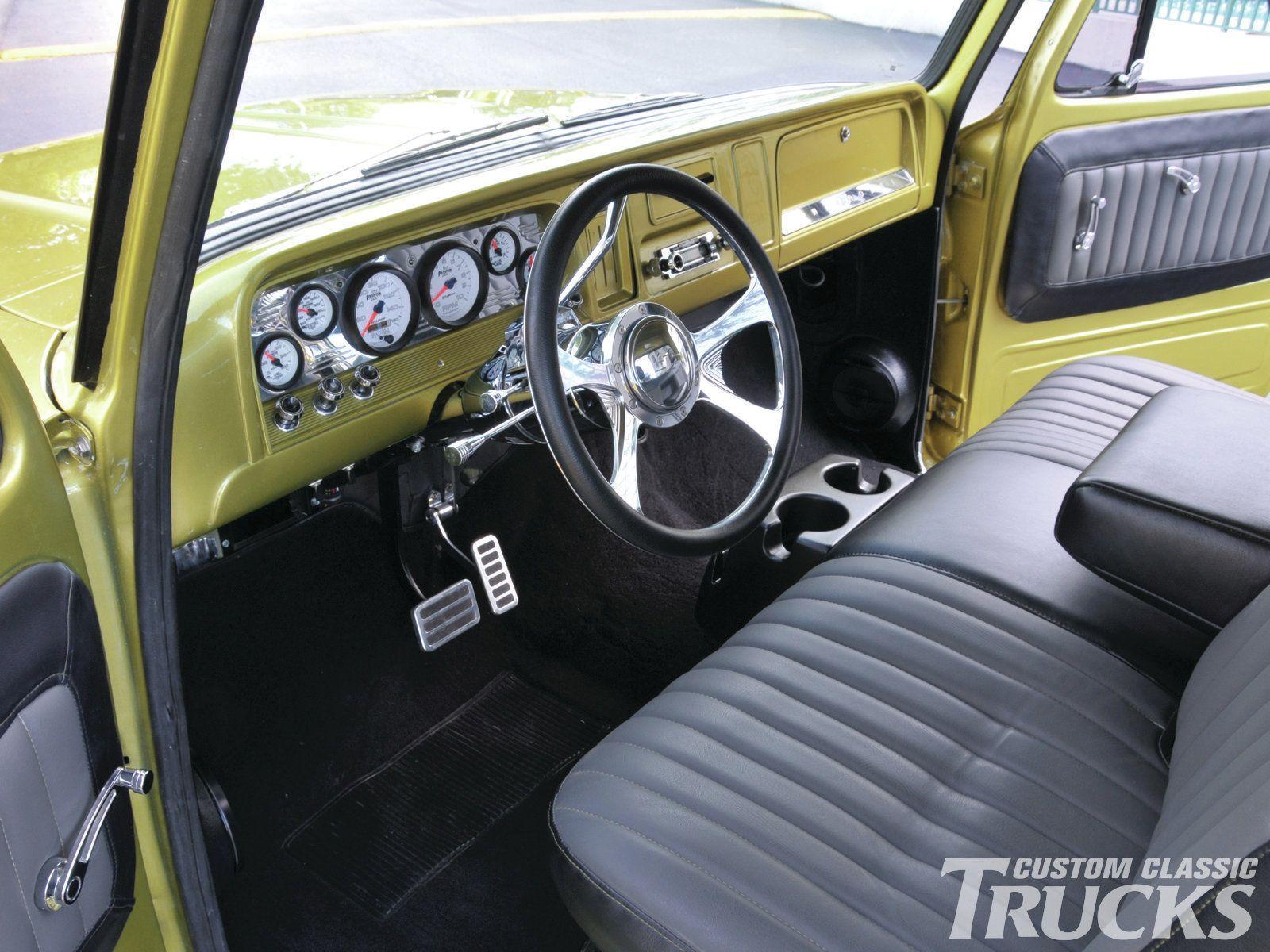 1977 C10 Chevrolet Truck 1966 Interior Circuit Board S10 Pickup Blazer S15 Jimmy Dash Cluster