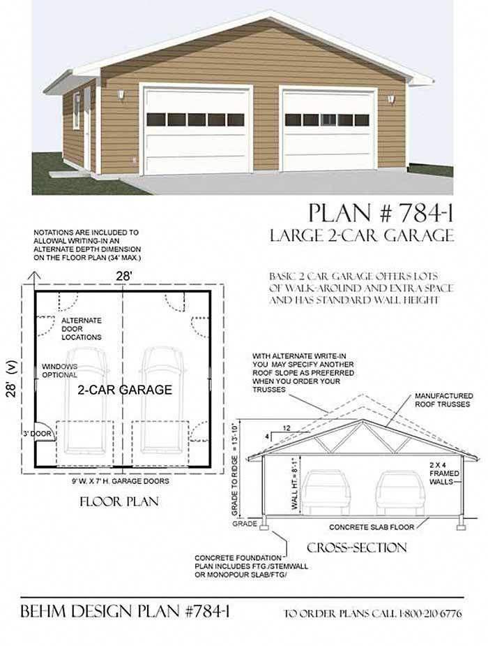 Garage shop plans also home improvement ideas in car rh pinterest