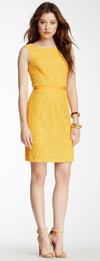 B Line Dress