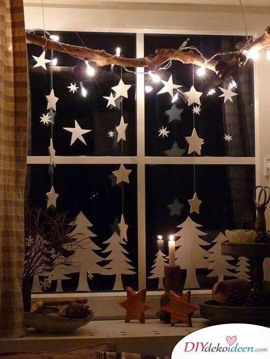 Photo of Skandinavische DIY Weihnachtsdeko und Bastelideen zu Weihnac