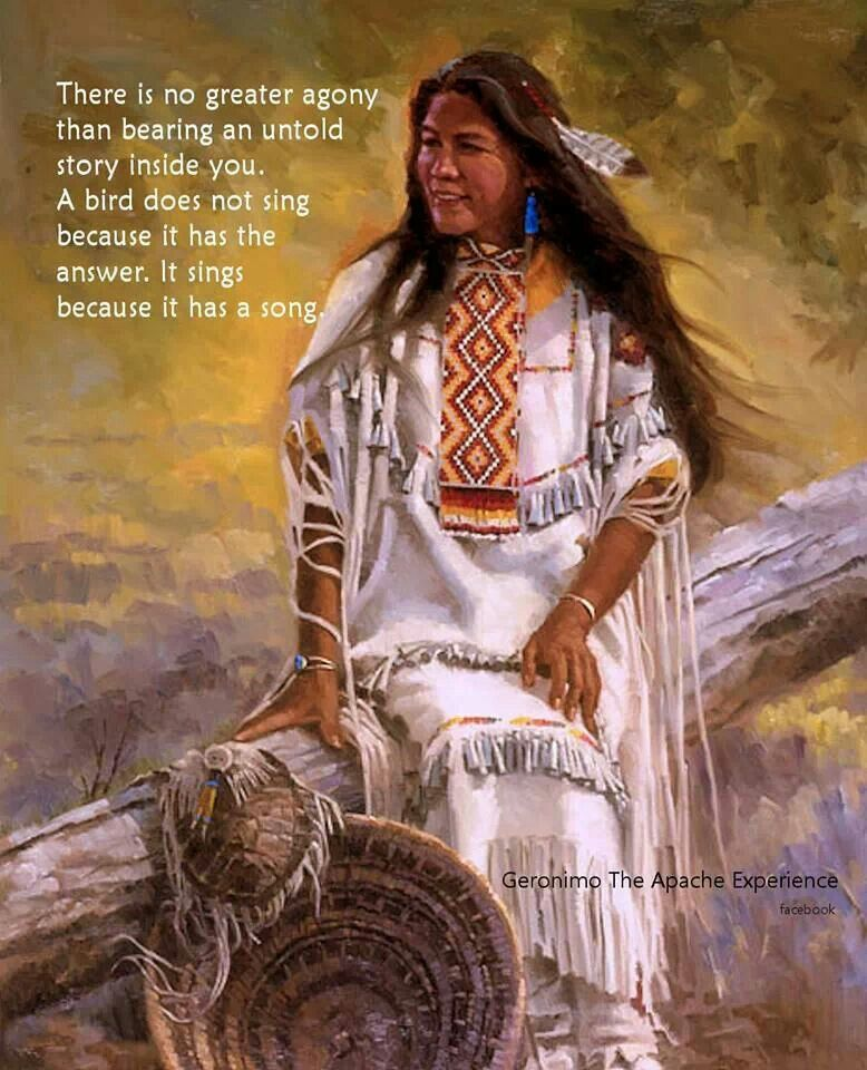 Native Love: Native American, Yes I Am Proud To Be