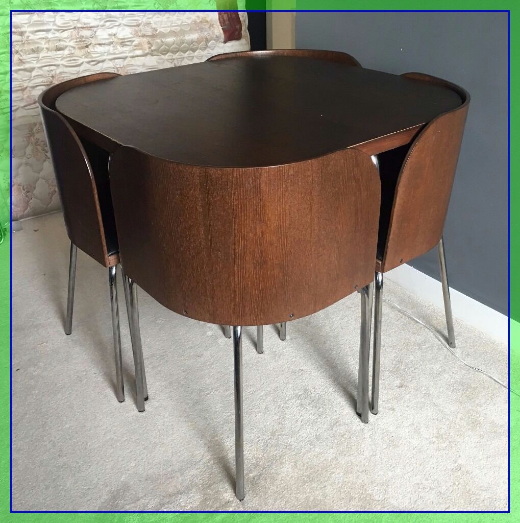 87 Reference Of Small Space Saving Kitchen Table And Chairs In 2020 Space Saving Dining Table Space Saving Kitchen Table Compact Dining Table