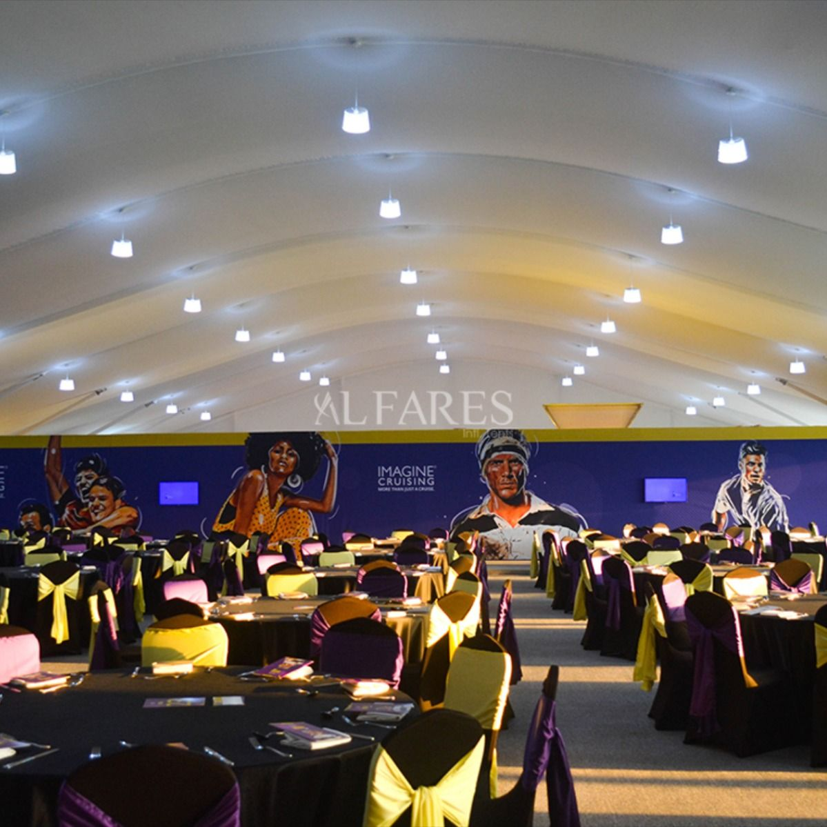 Hire Event Marquees & Event Furniture in 2020 Marquee
