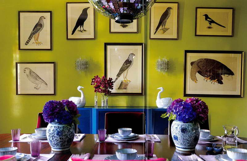 chartreuse color room designs/images | looking for beautiful, Möbel