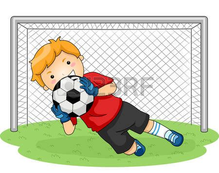 Pin De Rebeca En Julian Chistes De Futbol Arquero De Futbol Dibujos Animados