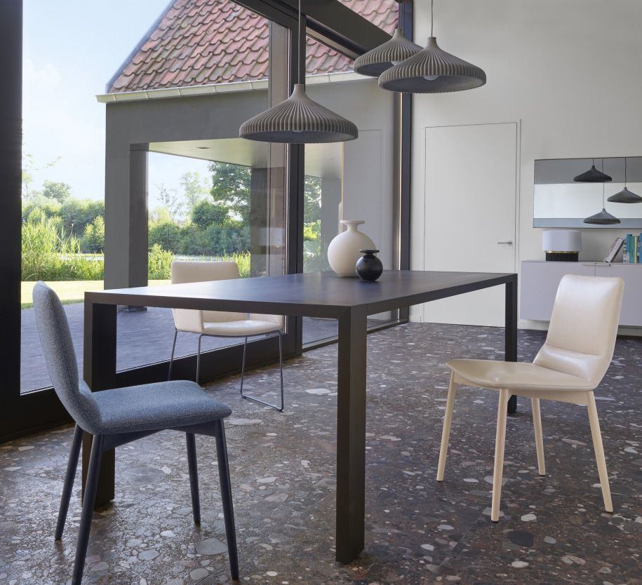 Eaton Dining Table Designed By Ligne Roset Dining Room Inspo In