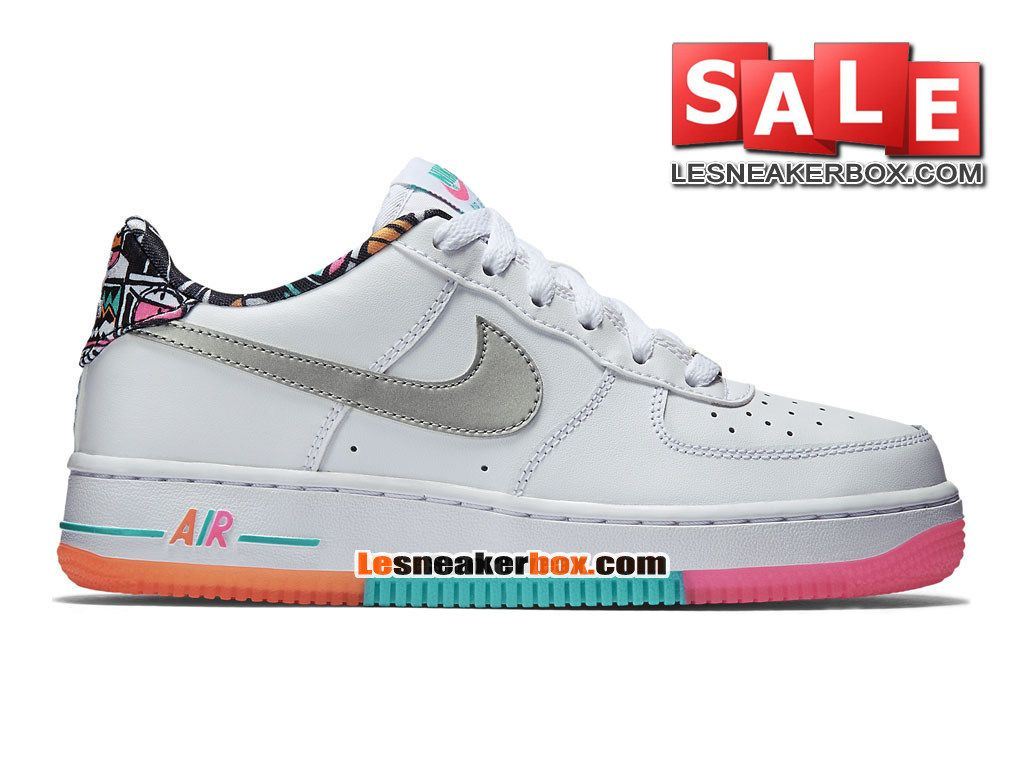 on sale 4ddd1 4bebd shop nike air force 1 low chaussures nike sportswear cb235 5012c