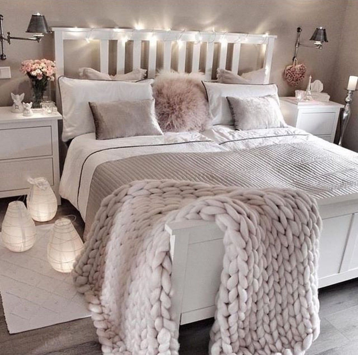 My bedroom goals  Bedroom makeover, Bedroom design, Bedroom decor