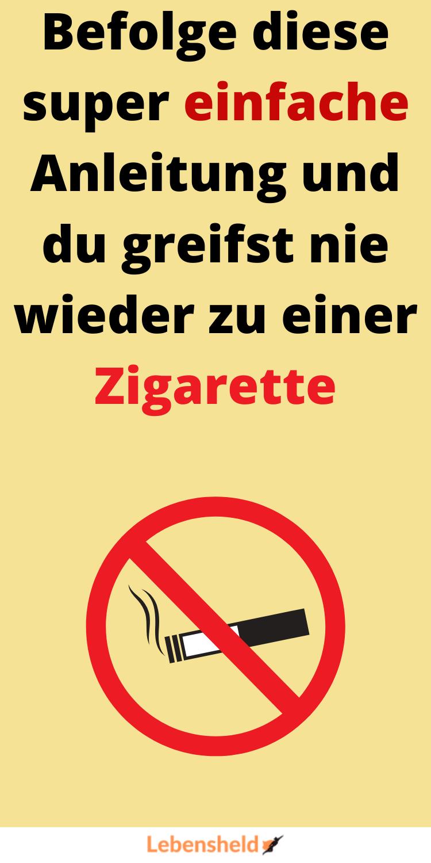 Schnell Mit Dem Rauchen Aufhoren Lebensheld Nichtraucher Werden Aufhoren Zu Rauchen Motivation Rauchen Aufhoren Tipps