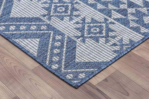 boho chic rug all weather indoor outdoor for living room bedroom and dining room chic rug on boho chic kitchen rugs id=41721