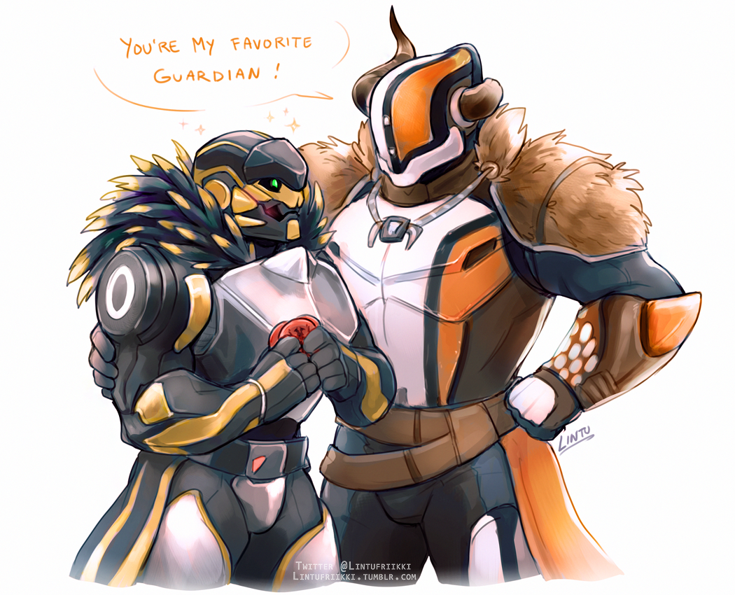 Thank You Lord Shaxx For Always Being So Supportive And Positive Destiny Game Destiny Comic Destiny Backgrounds
