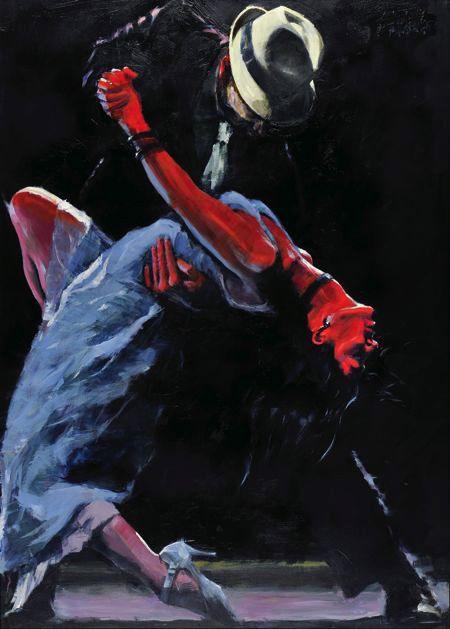 #Tango Mio / Aldo Luongo