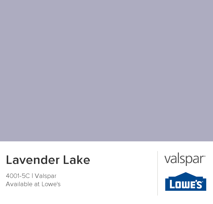Best Lavender Lake Bedroom Walls Valspar Paint Colors 640 x 480