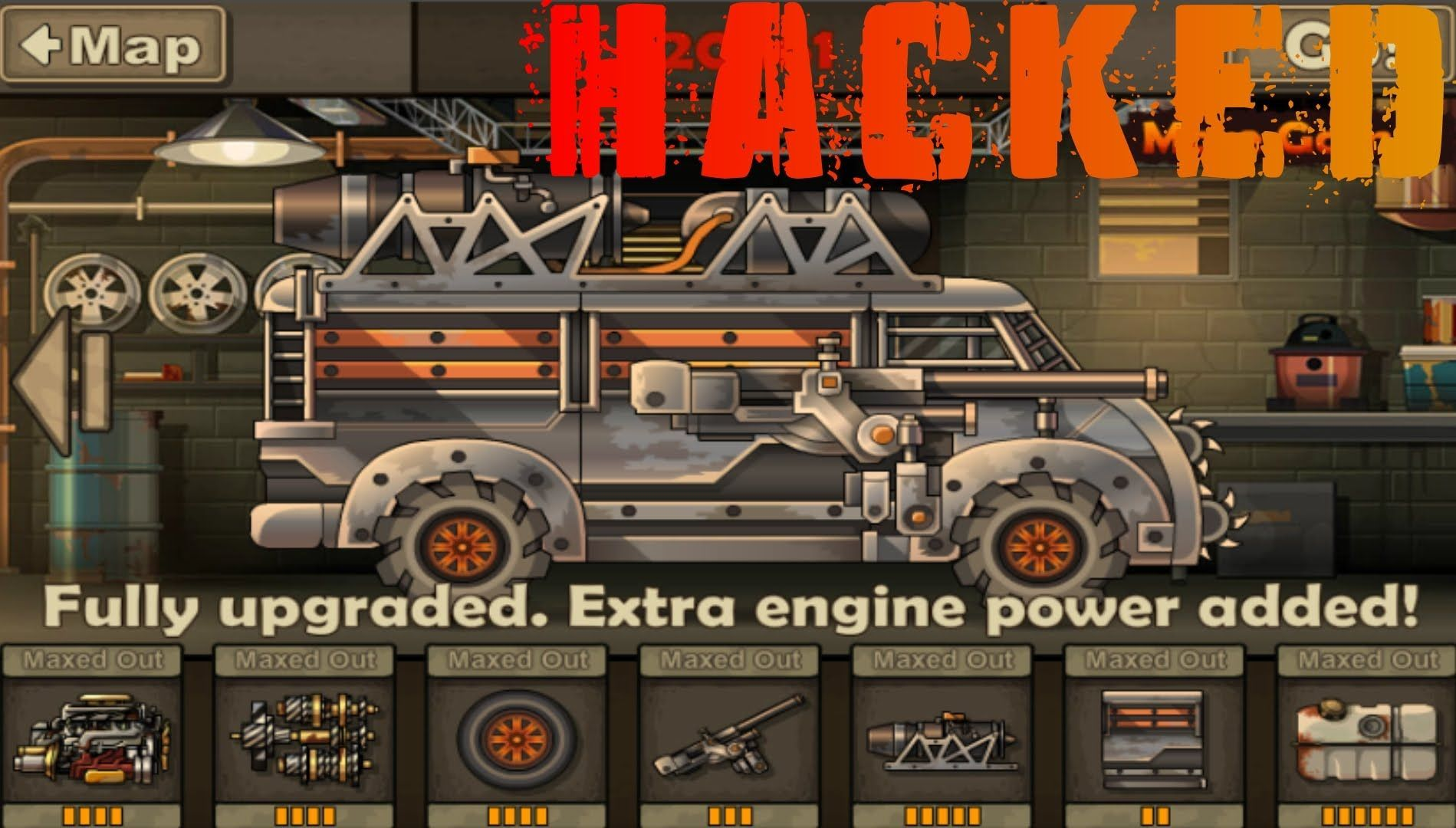Earn to die 2 hack no survey without human verification