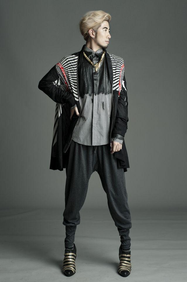 16414f596704 samurai fashion