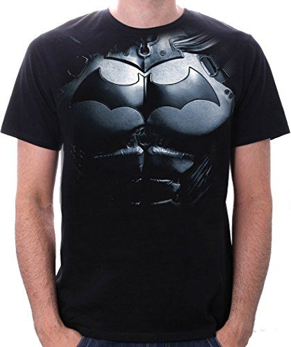 Batman Shirt ab €15 | Kostüm-Idee zu Karneval, Halloween & Fasching