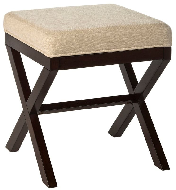 Hillsdale Furniture 50964 Vanity Stool Hillsdale Furniture