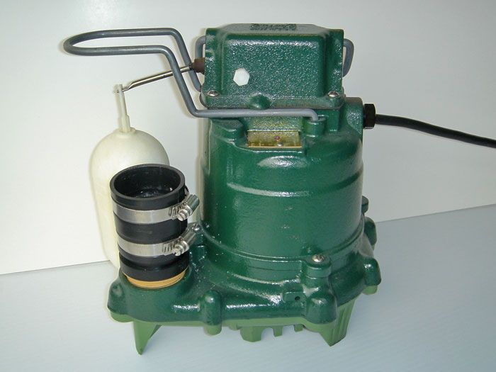 Plumbing Products Online Sump Pump Submersible Sump Pump Sump