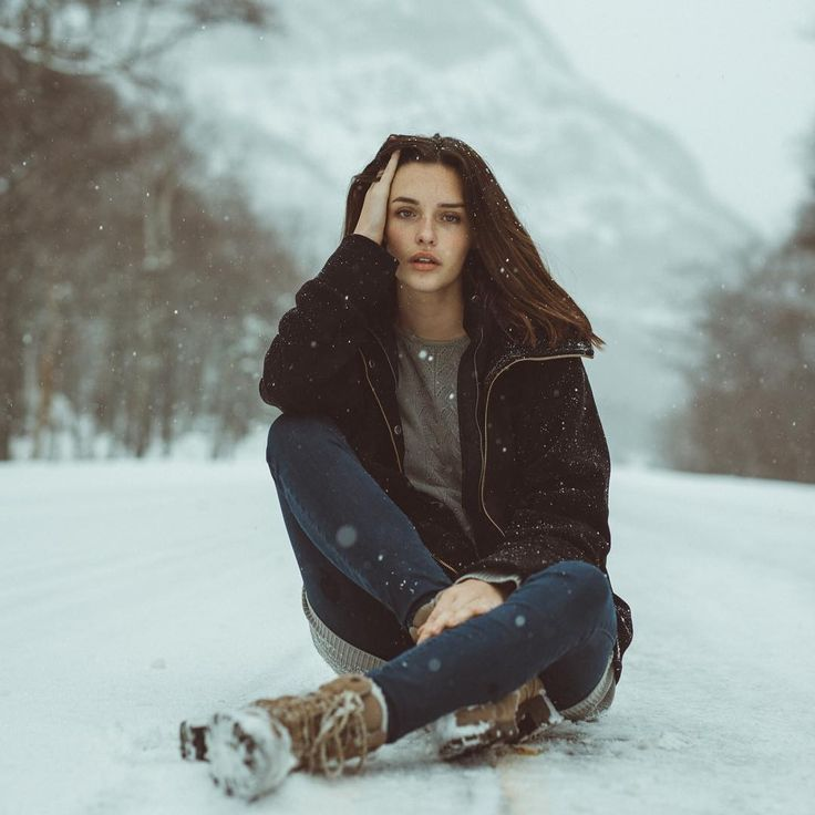 Throwback to the snow days and andrew labreck – Winter Outfits